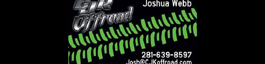 CJK Offroad