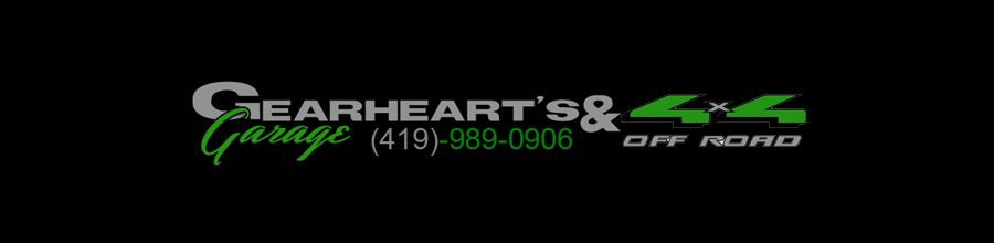 Gearheart's Garage & 4×4 Off Road