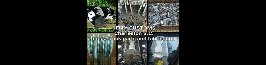 Jelly Customs