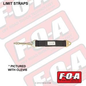 Limit Straps - 1