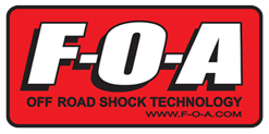 F-O-A | First Over All Off Road Shocks