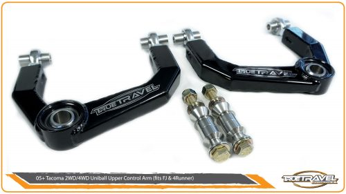 Suspension Kits - F-O-A | First Over All Off Road Shocks