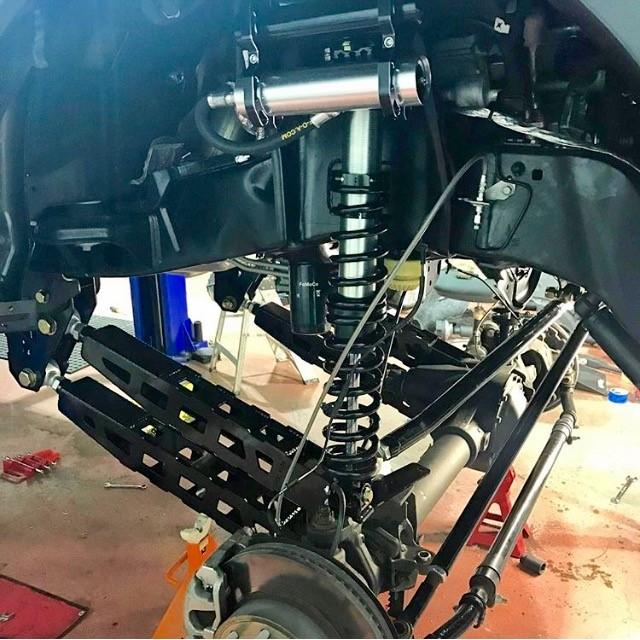 2004 f350 front suspension